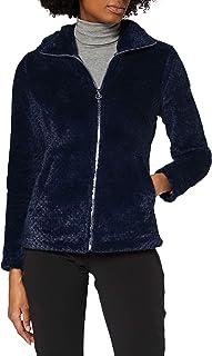 Regatta Women's Hermilla Full Zip Fleece With Two Lower Welt Pockets Fleece