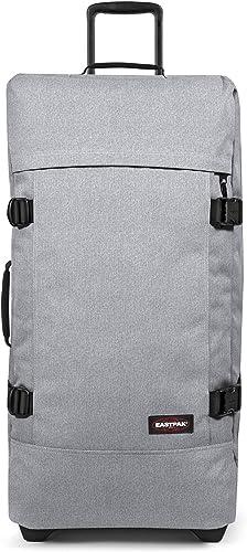 Eastpak Tranverz L Valise, 79 cm, 121 L, Gris (Sunday Grey)