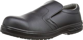 PORTWEST Chaussures de cuisine noires -S2 SRC- - - 48 - Noir