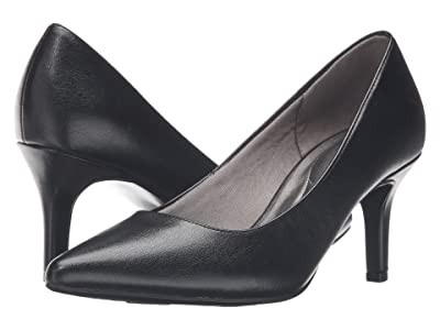 LifeStride Sevyn (Black 1) Women