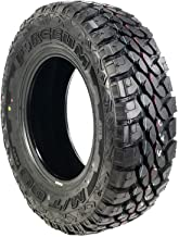 Forceum M/T 08 Plus Mud Radial Tire-27X8.50R14LT 95Q LTC 6-Ply