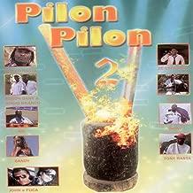 Pilon Pilon, Vol. 2 (Music from Cape Verde)