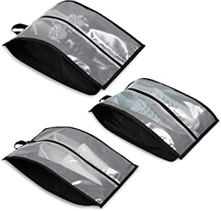 Hynes Eagle 海因斯鹰 3 件套鞋袋便携旅行收纳包
