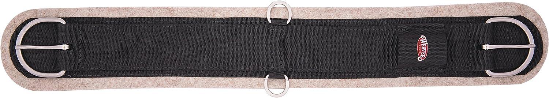 Very popular Weaver Leather 5 ☆ very popular Wool Blend Cinch Felt Lined Straight