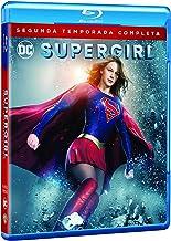 Supergirl Temporada 2 Blu-Ray [Blu-ray]