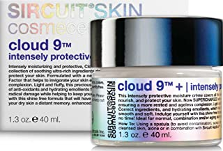Sircuit Skin CLOUD 9+ Intensely Protective Moisture Creme (1.3 Ounces)