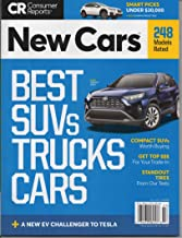 Consumer Reports New Cars July 2019 - Best SUV`s Trucks Cars 248 Models Rated
