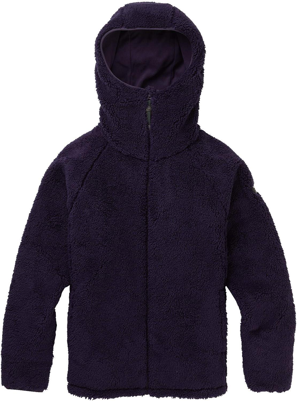 Burton Women's Lynx Zip 毎日がバーゲンセール Full Fleece 人気ショップが最安値挑戦