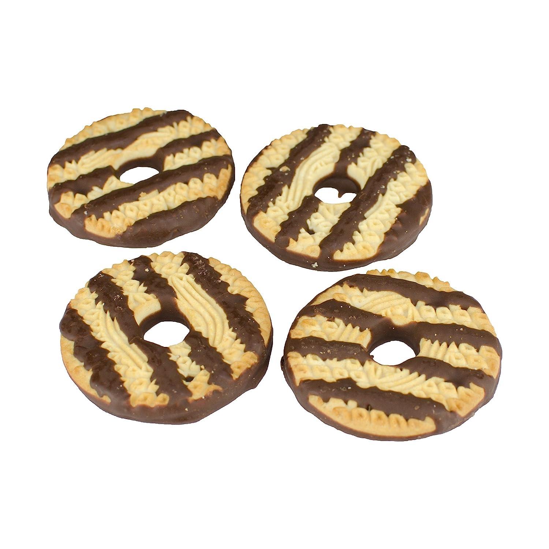 Keebler Fudge Shoppe Cookies Stripes Ranking TOP4 per oz. 11.5 cas 12 Ranking TOP15
