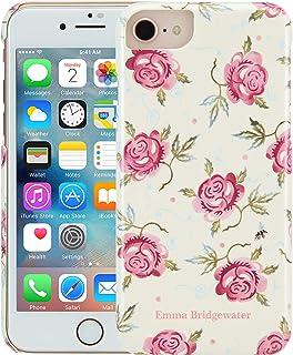 VQ Emma Bridgewater Slim Mobile Phone Case for Apple iPhone 8/7/6S/6 - Rose & Bee