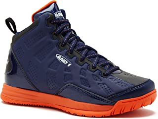 competitive price ae169 1b393 AND1 Kids Show Out Basketball Shoe