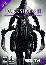 THQ, Darksiders II LE PC