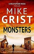 Monsters (Christopher Wren Thrillers Book 2)