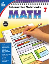 middle school interactive notebooks