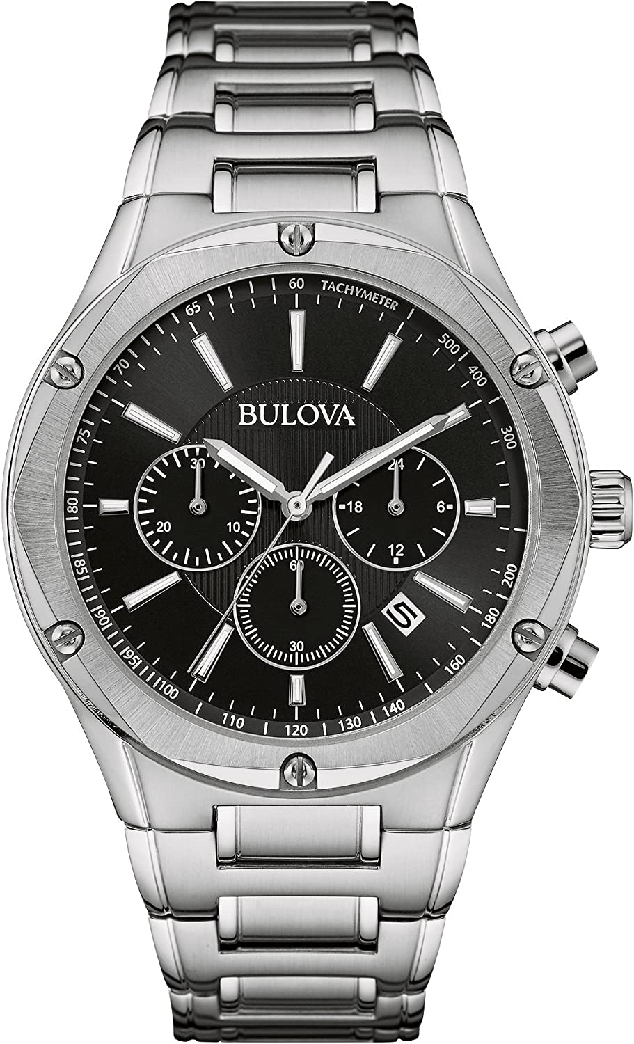 96B247 Special Sale special price price for a limited time Bulova Wristwatch