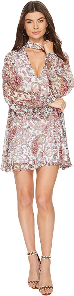 Show Me Your Mumu - Josephine Bell Dress