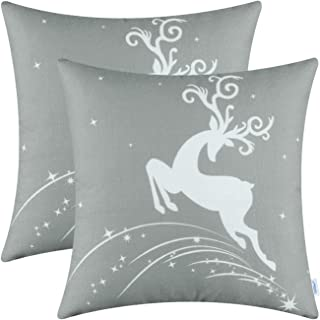 Best holiday pillow covers sale Reviews