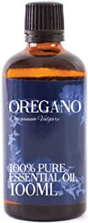 Mystic Moments | Oregano Essential Oil - 100ml - 100% Pure