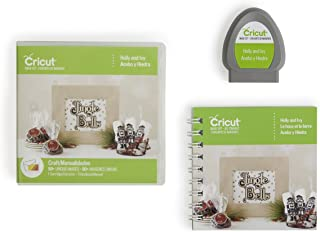 Cricut 2002572 Holly and Ivy Cartridge
