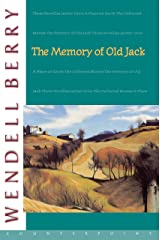 The Memory of Old Jack (Port William) Kindle Edition
