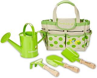 EE33646 Garden Bag with Tools