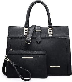 Women's Purse Handbag Shoulder Bag Tote Satchel Hobo Bag Briefcase Work Bag for Ladies