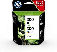 Mejor Hp Deskjet D2660 Cartuchos Compatibles de 2020 - Mejor valorados y revisados