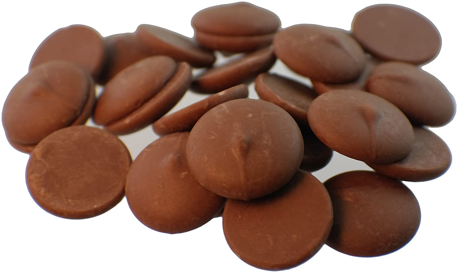 Mrs. Cavanaugh's Limited price sale Milk Chocolate Melting Buttons Oakland Mall 5-lbs