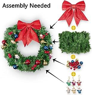 Best christmas wreath ideas for front door Reviews