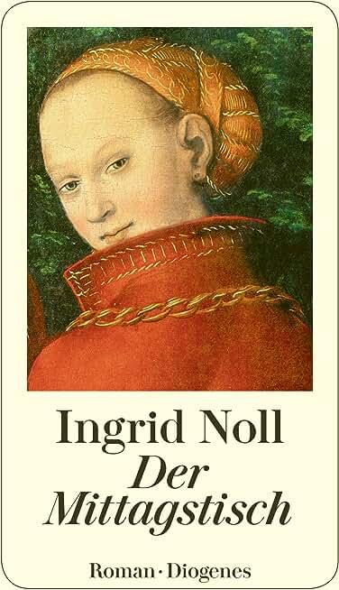 Der Mittagstisch (detebe) (German Edition)