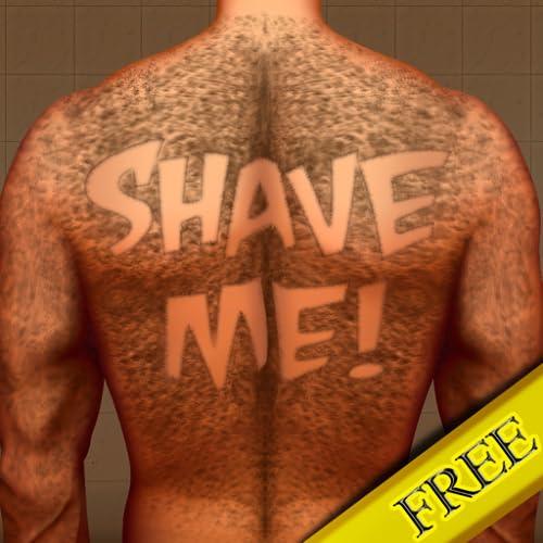 Hairy Back Shaving : raser l'homme tatoué très poilu - gratuit