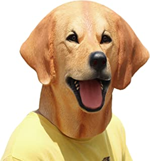 Best golden retriever mask Reviews