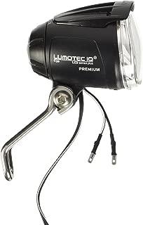 Busch + Müller Lumotec IQ Cyo Premium Senso Plus 80 lux LED bicycle dynamo headlight