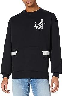 G-STAR RAW Men's Hammer Raw Sweatshirt
