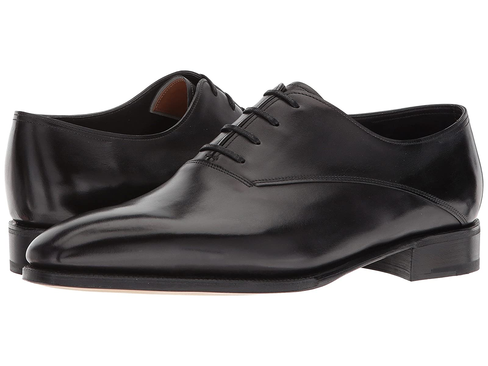 John Lobb Becketts OxfordAtmospheric grades have affordable shoes