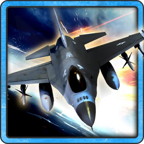 Air force jet intercettore