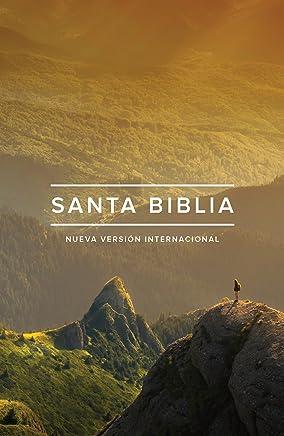 Santa Biblia / Holy Bible: NVI Biblia edición ministerial / Ministers Edition Bible
