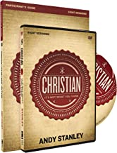 Christian Participant's Guide with DVD: It's Not What You Think