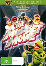 Muppets - The Muppet Movie (50th Anniversary) (DVD)