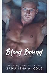 Blood Bound (Blackhawk Security Book 2) Kindle Edition