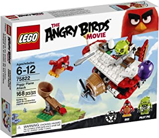Best lego angry birds 75822 Reviews