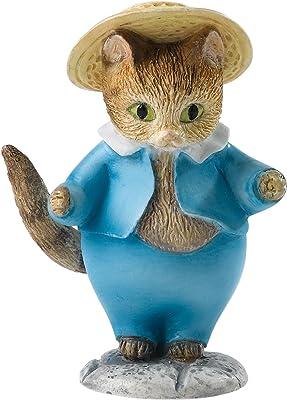 Beatrix Potter Tom Kitten Mini Figurine