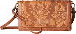 Willow Smartphone Crossbody
