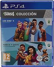 Los SIMS 4 y Perros y Gatos Colección