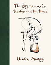 Permalink to The Boy, The Mole, The Fox and The Horse PDF