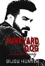 Junkyard Dog (White Horse Book 1)