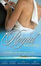 A Royal Wedding - 4 Books Box Set
