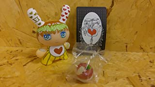 Kidrobot Arcane Divination Dunny The Lovers 2/24