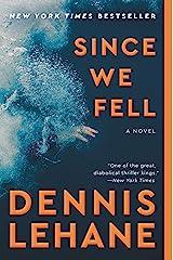 Since We Fell: A Novel Kindle Edition