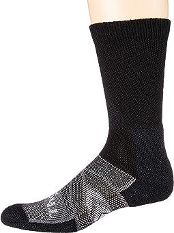 12-Hour Shift Work Crew Socks Single Pair